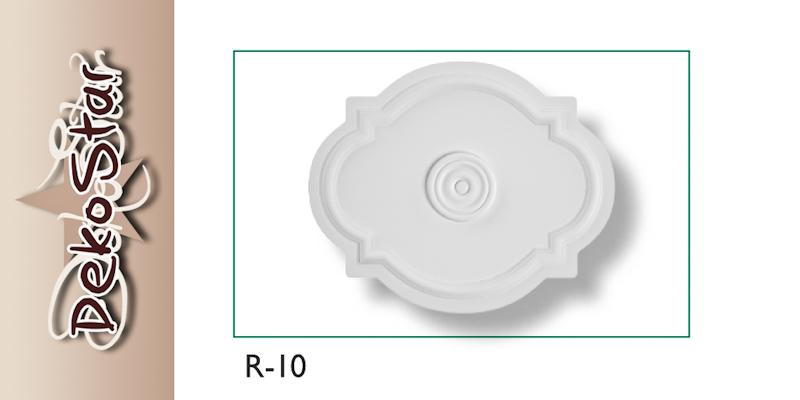 R-10 hungarocell rozetta
