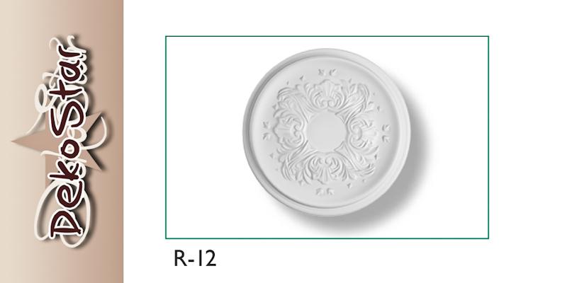 R-12 hungarocell rozetta
