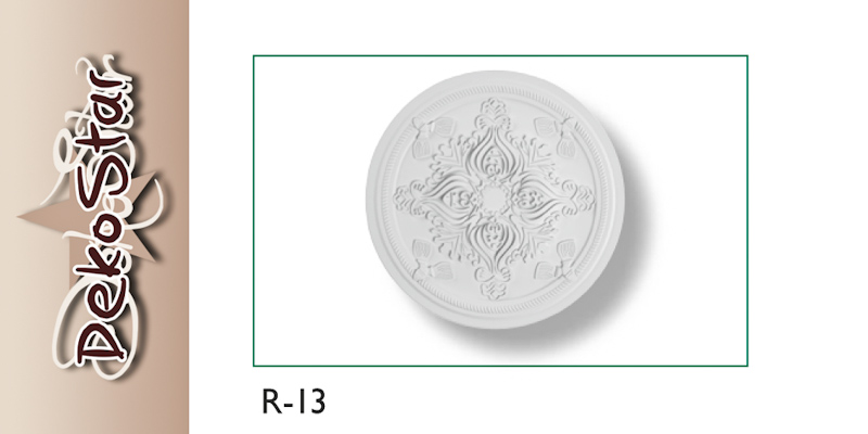 R-13 hungarocell rozetta