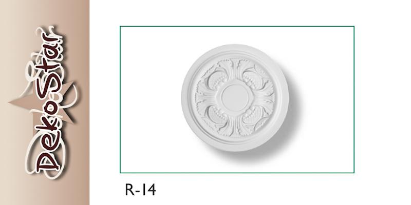 R-14 hungarocell rozetta