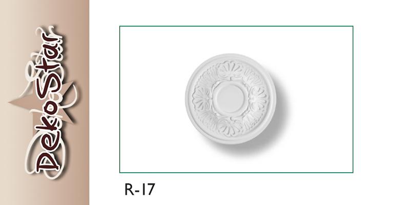 R-17 hungarocell rozetta