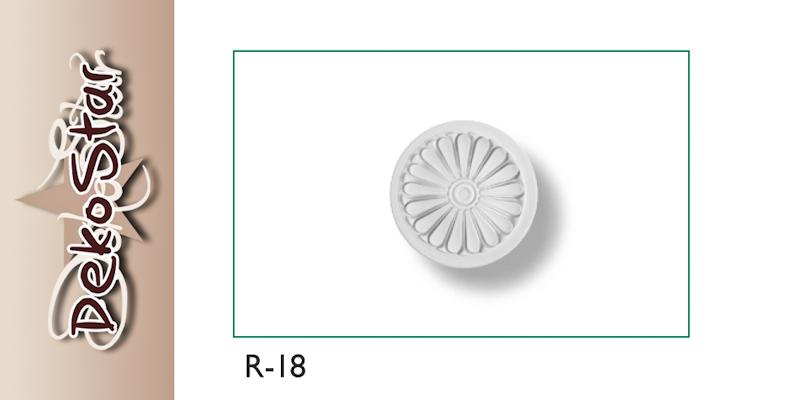R-18 hungarocell rozetta