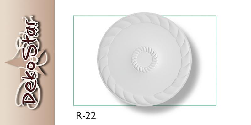R-22 hungarocell rozetta