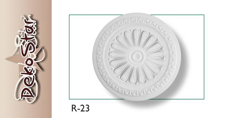 R-23 hungarocell rozetta