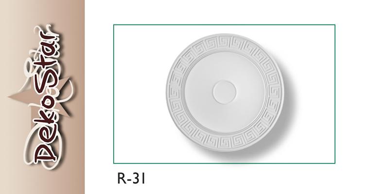 R-31 hungarocell rozetta