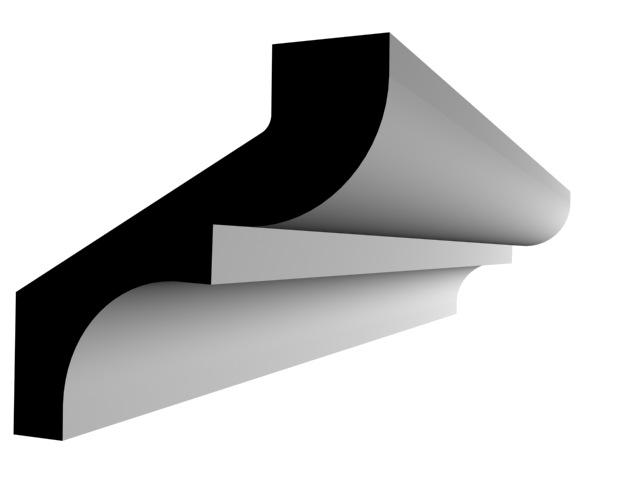 SL-.4D holker díszléc