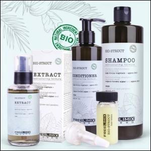 Freelimix Green Biostruct-Bio hajkezelés