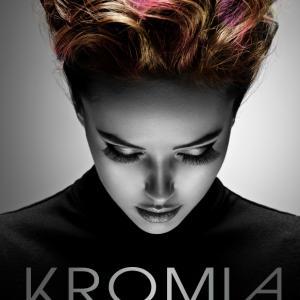 KROMIA - Hajszínező maszkok