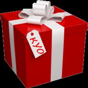 Válassz ajándékot vásárlásodhoz!