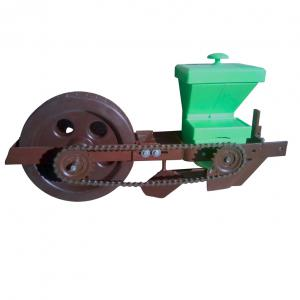 G gépi vontatású vetőgépek, vetőelemek