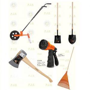 Kerti gépek, szerszámok, eszközök