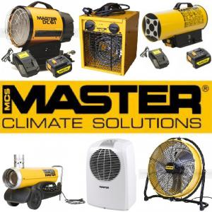 MASTER CLIMATE SOLUTION