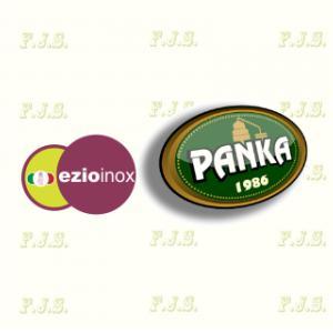 Panka és Ezioinox