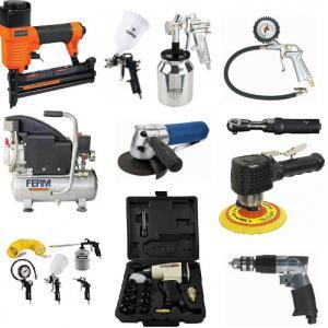 Pneumatikus gépek,eszközök