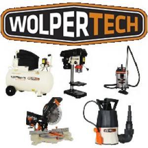 Wolpertech német minőségi termékek