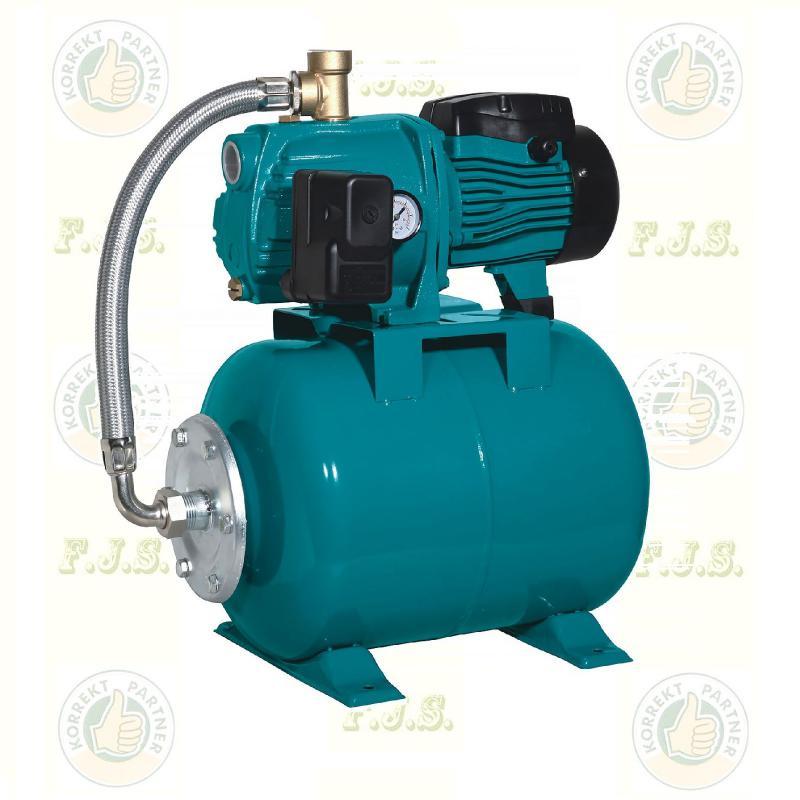 AJm-90-50cl 90/55 hidrofor, házi vízmű 50l tartály