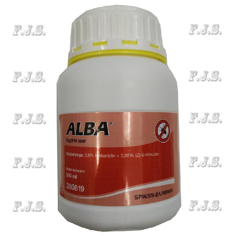 Alba légyírtószer 500ml