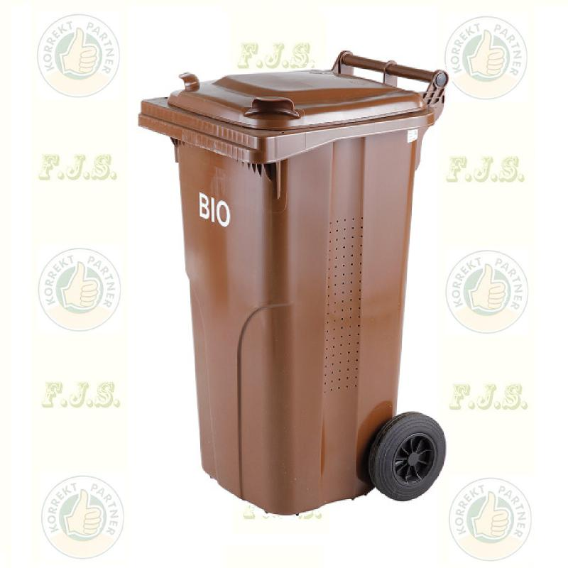 BIO 120 l. barna Kuka komposzt hulladéktároló