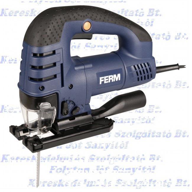 FERM JSM1025P Dekopírfűrész, profi, 750 W