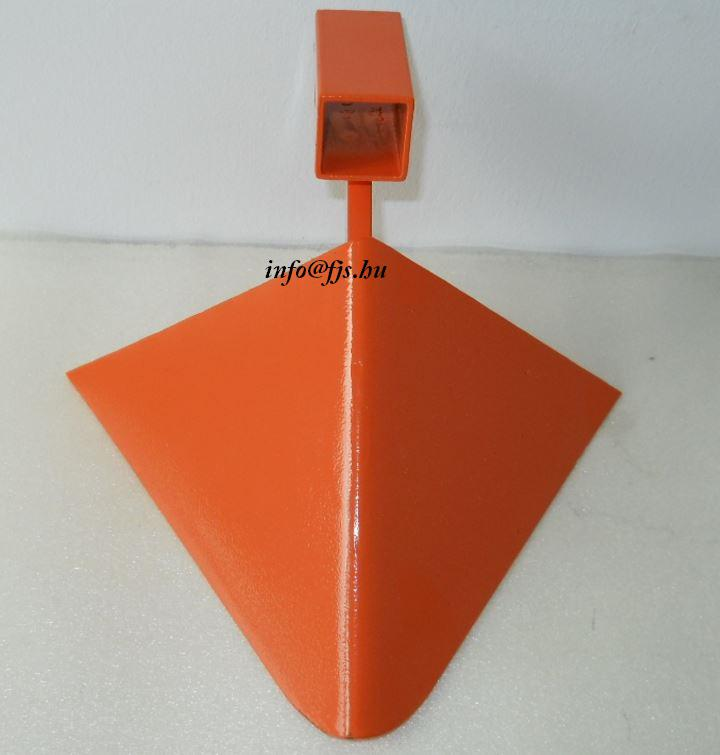 Kézi Töltő eke adapter 25,30 vagy 40 cm szélességben