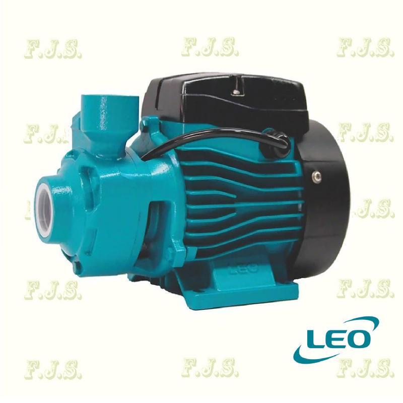 Leo APm37 40l periférikus szivattyú tiszta vízhez