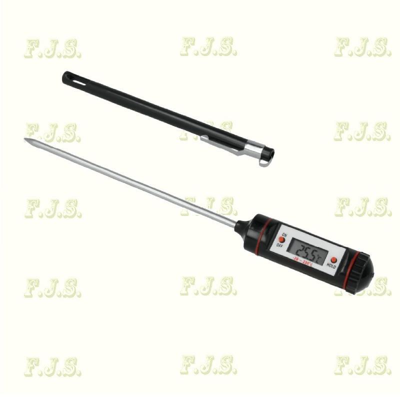 Maghőmérő digitális -50 - +300 °C