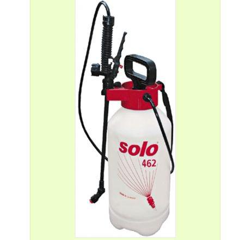 solo 462 Permetezőgép kézi permetező 7,5l.