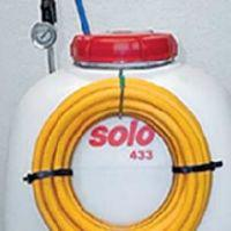 solo Permetezőgép 10m hosszabbító tömlő 433H - 434 - hez