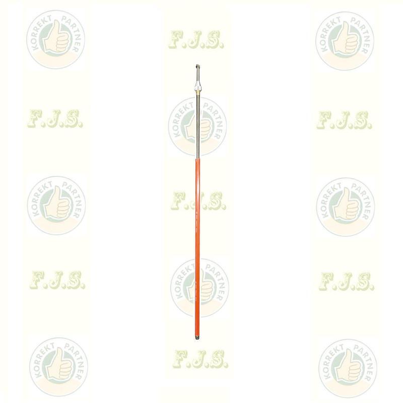 solo Permetezőgép 120-230 acél szár solo 433H - 434 - hez