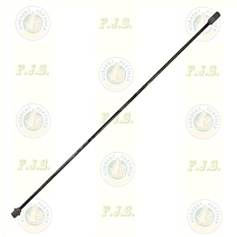 solo Permetezőgép Permetező cső, szénszálas,120 cm.