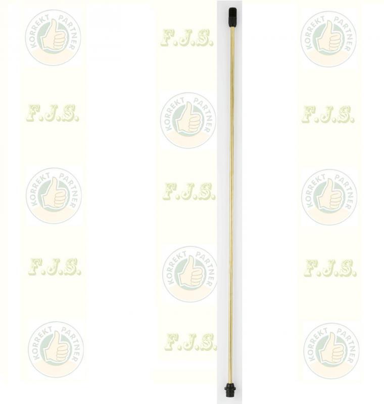 solo Permetezőgép Permetezőcső, sárgaréz, 75 cm