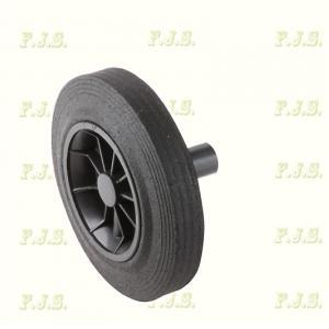 kuka kerék külső hulladéktárolóhoz 120/240 l. szemetes kukához (120 l.)(240 l.)