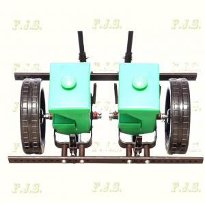 Vetőgép K-1.2 kanalas kétsoros kézi szemenkénti