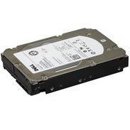 Dell HDD 600GB 15.000RPM 3,5 Inch - felújított