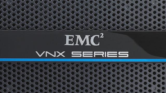 """EMC VNX5300 BLOCK SYSTEM 3.5"""" konfiguráció (felújított)"""