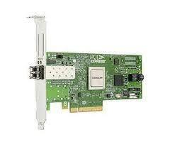 Emulex LPe12000 Single Port 8Gb FC HBA PCIe 8x (42D0485)