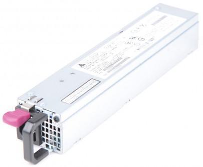 HP 400 Watt Server Power Supply - SE316M1, DL120 G7, DL320 G6 (felújított)