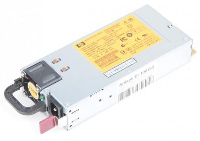 HP 750 Watt Server Power Supply - DL360/DL380 G6/G7, ML35 /ML370 G6, DL370 G6, DL180 G6 (felújított)