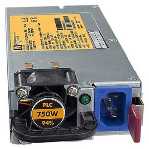 HP 750W CS HE Power Supply Kit (felújított)