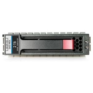 HP P2000 2TB 6G SAS 7.2K rpm LFF (3.5-inch) Dual Port MDL Hard Drive