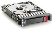HP P2000 600GB 6G SAS 15K rpm LFF Dual Port Enterprise Hard Drive