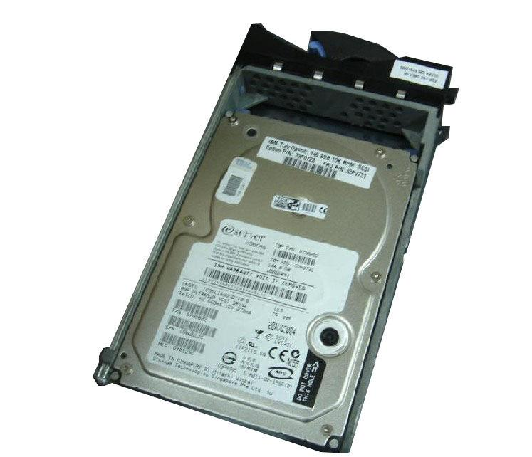 IBM 146GB 10K RPM U320 Hot-swap SCSI HDD
