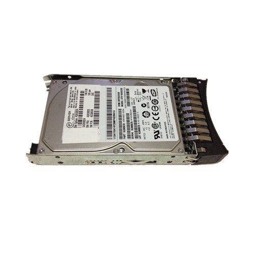IBM 300GB 10K 6Gbps SAS 2.5 SFF G2 HS HDD - új