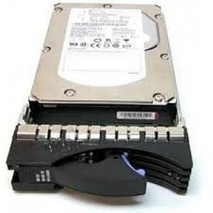 "IBM 600GB 10,000 rpm 6Gb SAS 2.5"" HDD (felújított)"