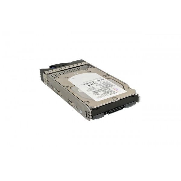 IBM 600GB 15k RPM 4Gb FC HDD f/storage (felújított)