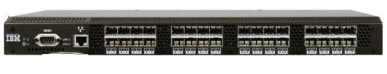 IBM (Brocade) SAN32B-2 SAN Switch (2005B32), (felújított)