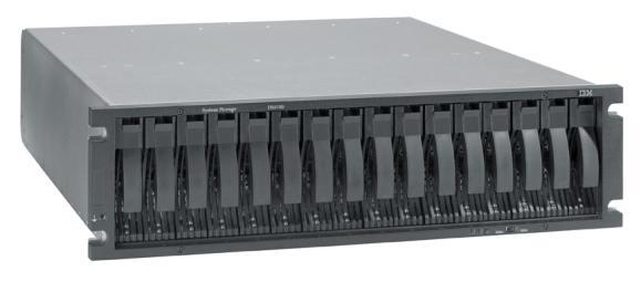 IBM DS4700 storage és diszkbővítés EXP810-zel