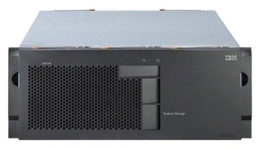 IBM DS5300 storage és diszkbővítés EXP5000-rel