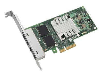 IBM Intel Ethernet Quad Port Server Adapter I340-T4 for IBM System x