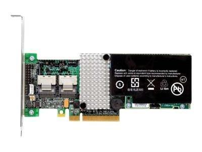 IBM ServeRAID M5015 SAS/SATA Controller (felújított)